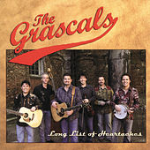 Play & Download Long List Of Heartaches by The Grascals | Napster