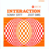 Play & Download Inter-Action by Sonny Stitt | Napster