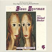 Claus Ogerman Featuring Michael Brecker by Various Artists