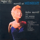 Play & Download Merrill At Midnight by Helen Merrill | Napster