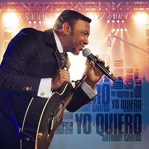 Play & Download Yo Quiero by Anthony Santos | Napster