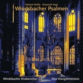 Play & Download Windsbacher Psalmen by Various Artists | Napster