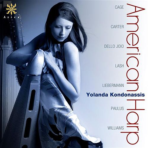 Play & Download American Harp by Yolanda Kondonassis | Napster