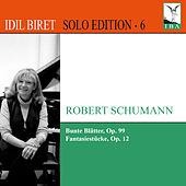 Play & Download Idil Biret Solo Edition, Vol. 6 by Idil Biret | Napster