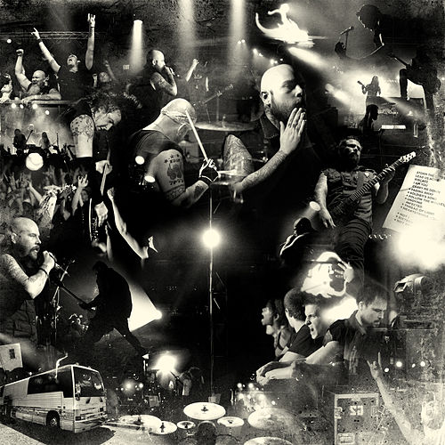 Live in Nashville by Demon Hunter