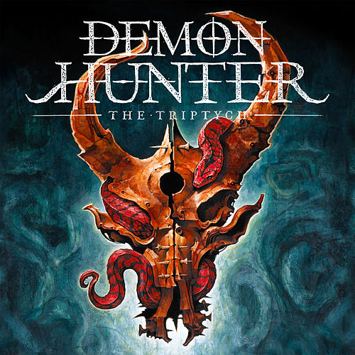 Play & Download The Triptych by Demon Hunter | Napster