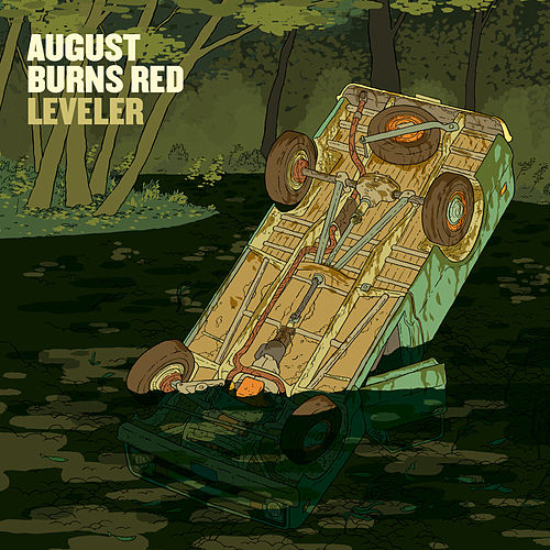 Leveler (Deluxe Edition) by August Burns Red