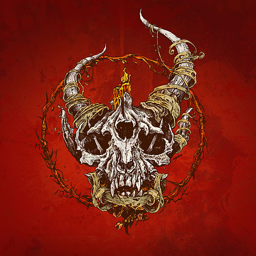 Play & Download True Defiance by Demon Hunter | Napster