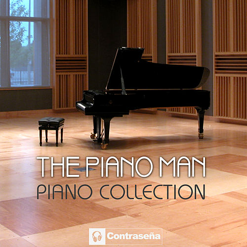 Play & Download Piano Collection by Piano Man | Napster