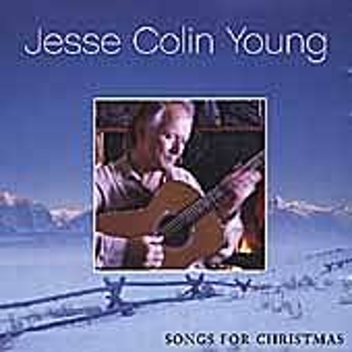 Songs For Christmas by Jesse Colin Young