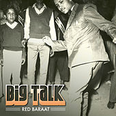Play & Download Big Talk by Red Baraat | Napster