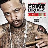Cocaine Riot 3 by Chinx
