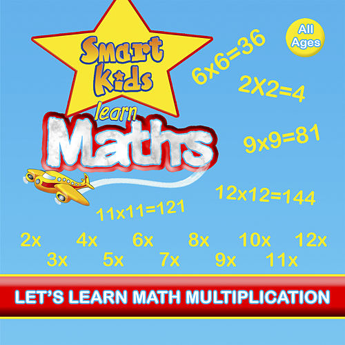 Play & Download Minilingo Smart Kids Let's Learn Math Multiplication by Janet Irwin | Napster