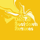 Detroit Beatdown Volume One Complete Remixes by Various Artists