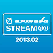 Armada Stream 40 - 2013.02 von Various Artists