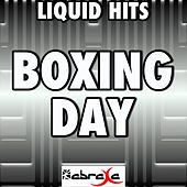 Boxing Day - a Tribute to Blink 182 by Liquid Hits