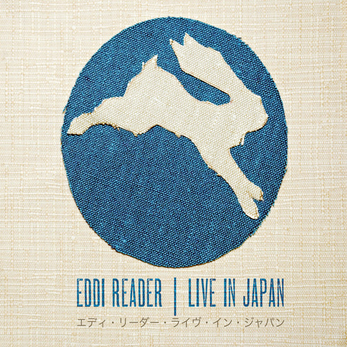 Play & Download Live in Japan by Eddi Reader | Napster