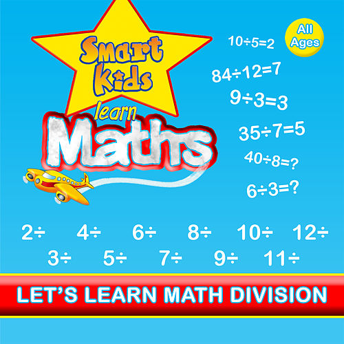 Play & Download Minilingo Smart Kids Let's Learn Math Division by Janet Irwin | Napster
