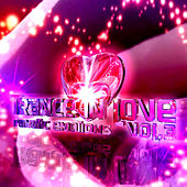 Trance in Love, Vol.3 by Fanatic Emotions
