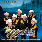 Play & Download El Sube Y Baja by Grupo Montez de Durango 2 | Napster