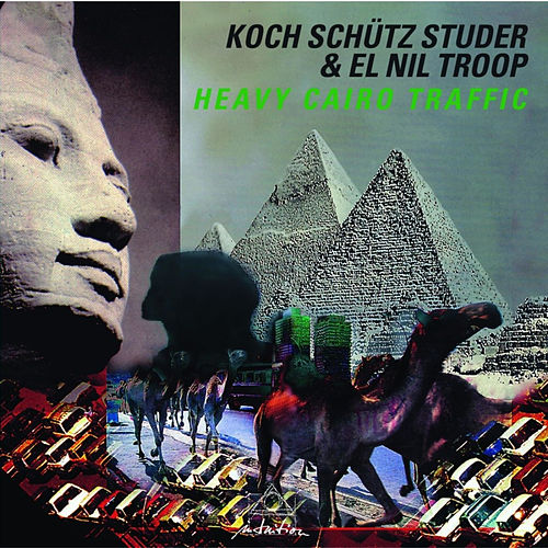 Play & Download Heavy Cairo Traffic by Koch Schütz Studer | Napster