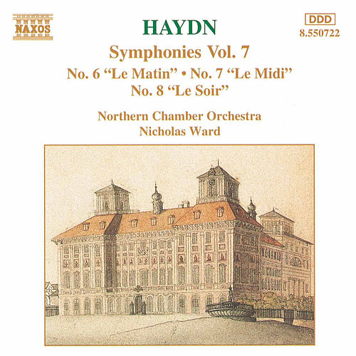 Play & Download Symphonies Nos. 6-8 by Franz Joseph Haydn | Napster