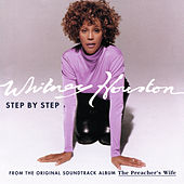 Step By Step (The Remixes) by Whitney Houston