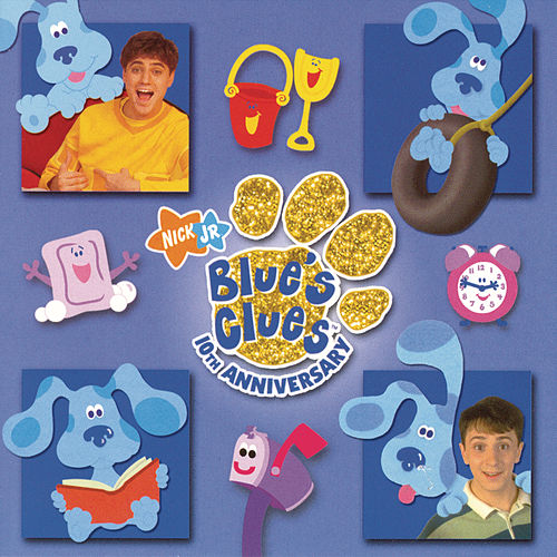 Blue's Clues: Blue's Biggest Hits by Blue's Clues