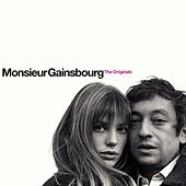 Play & Download Monsieur Gainsbourg Originals by Various Artists | Napster
