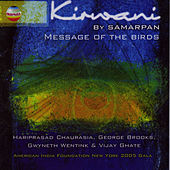 Kirwani - Message Of The Birds by Pandit Hariprasad Chaurasia
