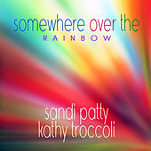 Play & Download Somewhere over the Rainbow by Kathy Troccoli | Napster