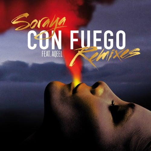 Con Fuego (Remixes) by Soraya