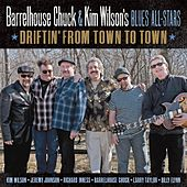 Play & Download Driftin' from Town to Town by Barrelhouse Chuck | Napster