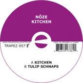 Kitchen by Noze