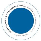Mondrian by Riley Reinhold