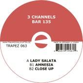 Bar 135 von 3 Channels