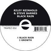 Black Rain by Riley Reinhold