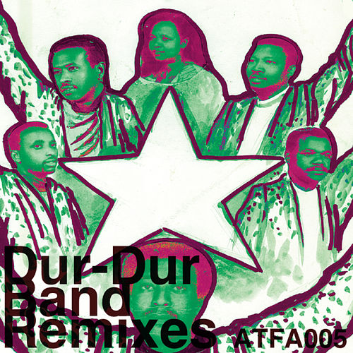 Play & Download Dur-Dur Band Remixes by Dur-Dur Band | Napster