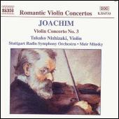 Play & Download Violin Concerto No. 3 by Joseph Joachim | Napster