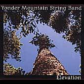 Play & Download Elevation by Yonder Mountain String Band | Napster