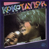 Play & Download The Earthshaker by Koko Taylor | Napster