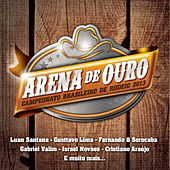 Play & Download Arena de Ouro by Various Artists | Napster