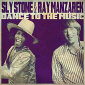 Dance to the Music - Single by Sly & the Family Stone