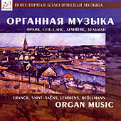 Organ Music by Various Artists