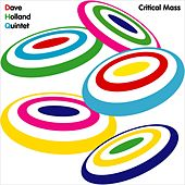 Critical Mass by Dave Holland