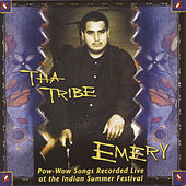 Play & Download Emery - Pow-Wow Songs Recorded Live at the Indian Summer Festival by Tha Tribe | Napster