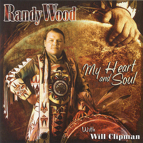 Play & Download My Heart and Soul - Round Dance Songs by Randy Wood | Napster