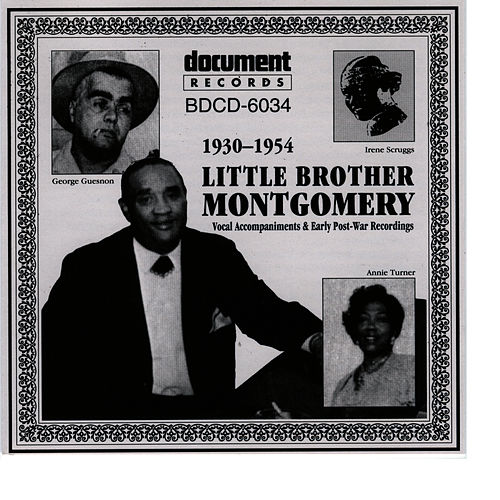 Play & Download Little Brother Montgomery (1930-1954) by Little Brother Montgomery | Napster