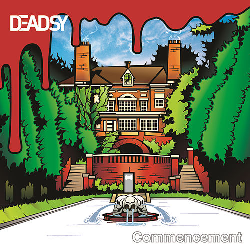 Play & Download Commencement by Deadsy | Napster
