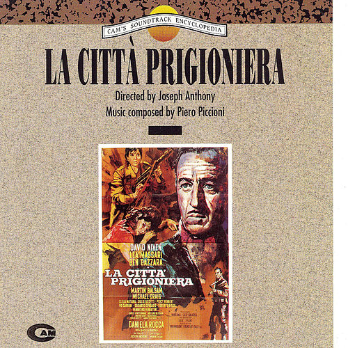 Play & Download La Citta' Prigioniera by Piero Piccioni | Napster
